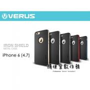 【GOSHOP】VERUS Iron Shield iPhone6 金屬雙層邊框 保護殼 SGP