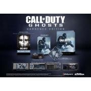 PS3 決勝時刻 魅影 硬派完整版 英文美版 Call of Duty Ghosts Hardened