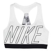 NIKE 女 AS NIKE PRO CLASSIC LOGO READ 運動內衣 847571100