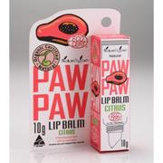 Nature's care Paw Paw 啵啵寶爪果天然萃取護唇膏