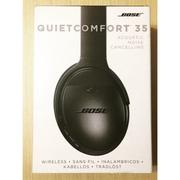 Bose QC35 quiet comfort quietcomfort noice cancel active
