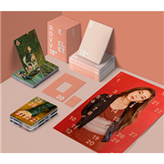 RED VELVET 2018 SEASON'S GREETINGS 年曆組合
