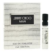 JIMMY CHOO 同名男性淡香水 針管 2ml【A005386】《Belle倍莉小舖》