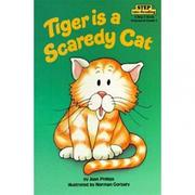 Step into Reading Step 2: Tiger Is a Scaredy ..