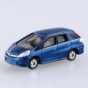 TOMICA 多美小汽車 No.100 Honda FIT SHUTTLE (TAKARA TOMY)