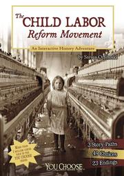 Child Labor Reform Movement