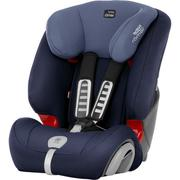 保證原廠 Britax Romer Evolva 1-2-3 plus Moonlight Blue 2018