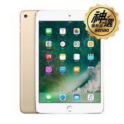 Apple iPad mini4 LTE 32GB 金【神選福利品】
