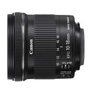 Canon EF-S 10-18mm F4.5-5.6 IS STM (平輸貨)