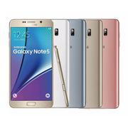 福利品 Samsung Galaxy Note 5 64G 5.7吋雙卡智慧手機