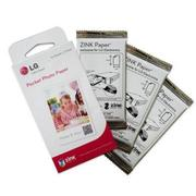 【PC-BOX】LG Pocket Photo Paper PS2203 相印機專用相紙(30入)~適用:PD221/PD223/PD239