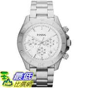 [美國直購 USAShop] Fossil 手錶 Men's Retro Traveler Watch CH2847 _mr $4252