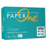 【PAPER ONE】PAPER ONE 70P A4 影印紙(5包/箱)