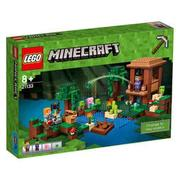 {Andy's Toys} 全新現貨 樂高 LEGO Minecraft  21133 The Witch Hut