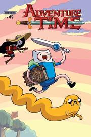 Adventure Time #45