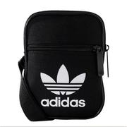 Adidas Festival Flight Bag 三葉草 側背小包 肩背包 腰包 Bk6730