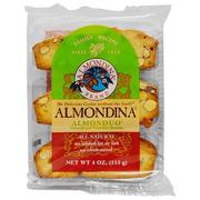 [iHerb] [iHerb] Almondina Almonduo, Almond and Pistachio Biscuits, 4 oz (113 g)