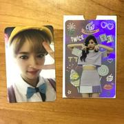 代售TWICE《TWICECOASTER:LANE1》TT定延 子瑜 MOMO SANA 迷你三輯