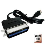 【伽利略】USB to Printer 線 36PIN(CABLE-P236)