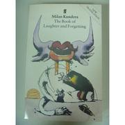 【書寶二手書T4/原文小說_ISQ】The book of laughter and forgetting