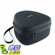 [美國直購] Caseling Case B019BGOOV4 防音耳罩收納盒 for 3M Peltor X-Series NRR 31 dB Earmuff X5A, H10A可參考