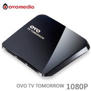 OVO TV TOMORROW 1080P電視盒(OVO-B03)  Lite版