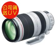 【12期0利率!Canon】EF 100-400mm f/4.5-5.6L IS II  USM 胖白二代