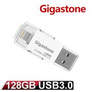 Gigastone i-FlashDrive USB 3.0 128G Apple隨身碟 IF-6600