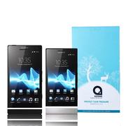 Ozone screen protector 歐諾亞閃亮鑽石膜保護貼 for SONY XPERIA P/S