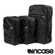 【INCASE】EO Travel Modular Storage Pack 旅行收納袋三件組 (黑)