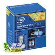 [103 美國直購 ShopUSA] Intel 四核處理器 Core i7-4770K Quad-Core Desktop Processor  BX80646I74770K  $13429