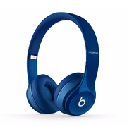 Beats Solo2 Wireless 無線耳機 藍色 香港行貨