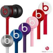 Beats urBeats with Mic by dr. dre 耳道式耳機