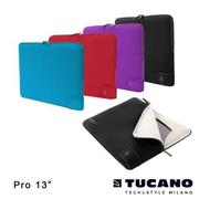 【TUCANO】CHARGE_UP MB Air/Pro 13吋專用雙重防震內袋