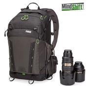 MindShift MS360 逆光相機背包 26L 灰