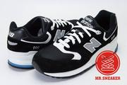 ☆Mr.Sneaker☆NEW BALANCE ML999 黑 余文樂著用 NB經典 ABZORB