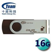 Team 十銓 16GB 90MB/s Color Turn E902 USB3.0 旋轉 隨身碟