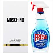 MOSCHINO FRESH COUTURE 小清新女性淡香水 100ml