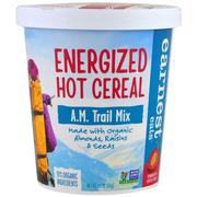 [iHerb] Earnest Eats, Energized Hot Cereal, A.M. Trail Mix, 2.1 oz (60 g)