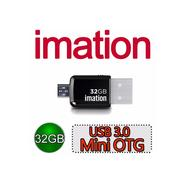 Imation USB 3.0 Mini OTG 32G【特賣】