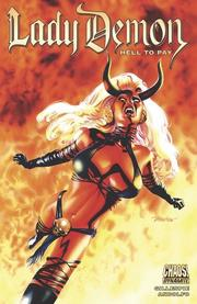 Lady Demon Vol. 1: Hell To Pay