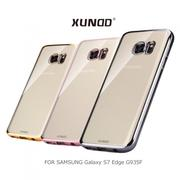 --庫米--XUNDD 訊迪 Samsung Galaxy S7 / S7 Edge 爵士電鍍 TP