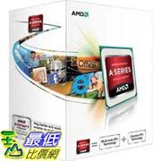 [103美國直購 ShopUSA] AMD 處理器 A4-5300 APU 3.4Ghz Processor AD5300OKHJBOX $2047