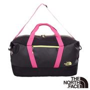 The North Face 45L 功能裝備袋 黑/玫瑰羅蘭粉 NF00CE56HPQ-