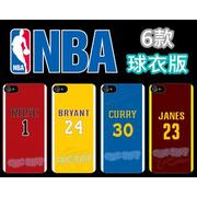 CURRY KOBE 球衣 手機殼iPhone X 8 7 Plus 6S 5s 三星A7 J7 S7 S8 Note