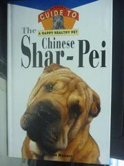 【書寶二手書T5/科學_HSO】The Chinese Shar-Pei_Jo Ann Reddit