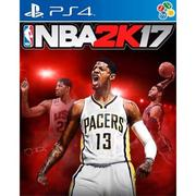 Sony PS4 NBA 2K17 中英文合版
