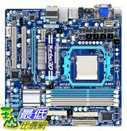 [二手良品] Gigabyte 主機板 AMD AM3 6 Core MotherBoard GA-880GM-UD2H $4999