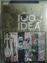 【書寶二手書T1/設計_YIS】idea illustrator 100%