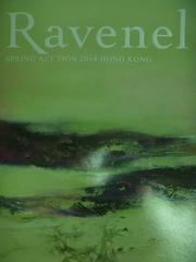 【書寶二手書T3/收藏_ZGU】Ravenel_2014/5/25_Modern&Contemporary Ar